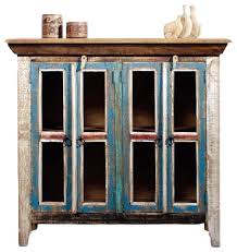 entry cabinet furniture. distressed reclaimed wood entry way cabinet beachstyleaccentchestsand furniture o