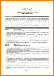emt resume gallery of example of a written resume