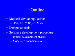 Medical Device Software Design Ppt Medical Device Software Development Powerpoint