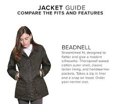 Guide to Barbour - Women's Fit & ... Jacket Guide - Compare the fits and features | Beadnell ... Adamdwight.com