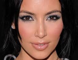 makeup tips for women with black hair and dark brown eyes