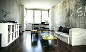 dark floor living room dark floors white walls living room beautiful living room with concrete walls dark hard wood floor white sofa and white home designer