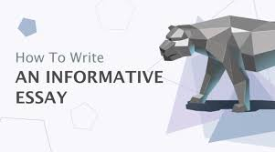 how to write an informative essay essayhub how to write an informative essay