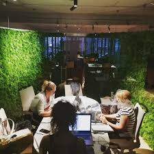 Biophilic Design In The Workplace Workplace Architecture And Biophilic Design Green
