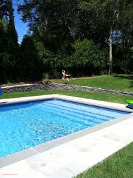 top result diy inground pool slide best of vinyl lined swimming pool installation with concrete walls