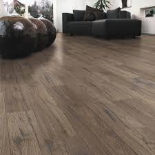 Ostend Ascot Oak Effect Laminate Flooring 1.76 m Pack | Departments | DIY  at B&Q