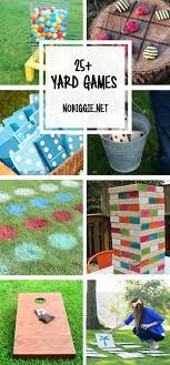 Diy Outdoor Games Best 25 Yard Games Ideas On Pinterest Outdoor Games Diy Giant