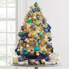 4 champagne tinsel tree christmas trees brylanehome