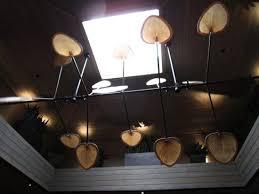Lovely Cheddaru0027s Scratch Kitchen: Interesting Ceiling Fan