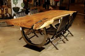 phillips collection furniture. Phillips Collection Live Edge Table Furniture N