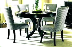 full size of small black glass dining table set round and chairs wood kitchen inside greatest