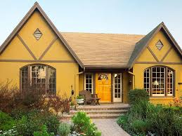 Exterior Home Paint Schemes