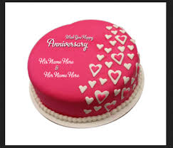Anniversary Cakes Anniversary Cake Cfm037 Ecommerce Shop Online
