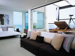 Modern Cottage Bedroom Beach Bedroom Built Inu0027s In A Guest Bedroom Instead Of A
