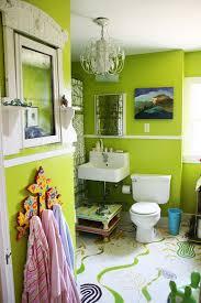 30 Playful And Colorful Kidsu0027 Bathroom Design IdeasColorful Bathroom