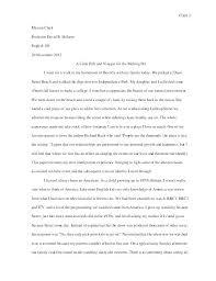 Format Of Writing Essay Format For Essay Writing Format Essay