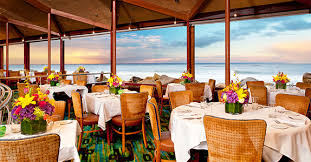 Chart House Brunch Price Chart House Restaurant With Ocean View Dining
