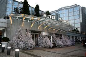 Hotel President Hotel President Wilson Ludlum Drive
