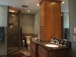 Globe Bath  Kitchen Remodeling - Remodeled master bathrooms