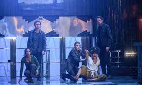 Images] 'Escape Room' Sequel Brings All ...