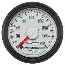 2 1 16 pyrometer 0 1600 °f stepper motor gen 3 dodge factory match