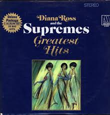 Walker & the all stars, the temptations, martha & the vandellas, diana ross, jackson 5, teena marie, marvin gaye. Diana Ross And The Supremes Greatest Hits Deluxe Package 2 Album Set 20 Big Hits Set Of 2 Vinyl Rock N Roll Lps With Triple Folded Color Portraits By Diana Ross