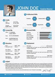 Attractive Resume Templates Enchanting Attractive Resume Template 48 Attractive Print And Resume Templates