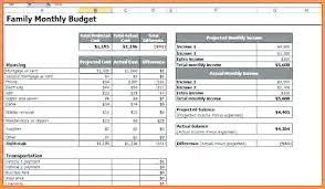 free family budget worksheet family budget spreadsheet excel family budget spreadsheet template