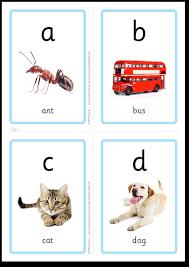 Free Alphabet Flash Cards Free Alphabet Flashcards For Kids Totcards