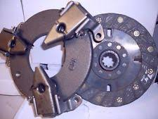 power king tractor parts 1614 1616 1618 power king jim dandy economy new tractor clutch 6