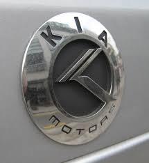 Kia related emblems | Cartype