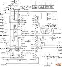 index 4 remote control circuit circuit diagram seekic com panasonic national mx8c movement color tv remote control circuit diagram