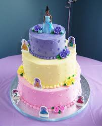 Disney Princess Birthday Cake Toppers Ideas By Picture In Cool