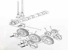 jinma, farm pro & nortrac tractor diagrams circle g tractor parts 2009 Honda CR-V Engine Diagram camshaft ty395 non epa engine