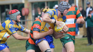 Quinn's last-gasp effort seals Bulldogs' thrilling victory in major  semi-final classic | Photos, videos | Central Western Daily | Orange, NSW