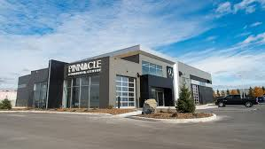 Problem Solved — Pinnacle Collision Centre Offers a Unique, High-End ...