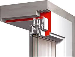 Einbetonierbares Kellerfenster Komplettsystem Kellerfenster Mit