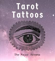 The moon tarot cards mean that you should look out for unseen problems, deceptions, and haters. Tarot Tattoos Major Arcana Card Meanings And Design Ideas Tatring
