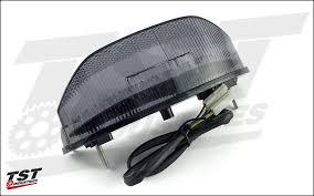 LED Integrated Tail Light | <b>Honda CBR600RR</b> 2013-2019