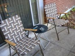 odd outdoor furniture fabric replacement sling back patio chair with regard to amusing outdoor patio chair