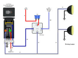 ignition relay wiring diagram gooddy org and diagrams wiring diagrams 4 pin relay wiring diagram spotlights 5 diagrams