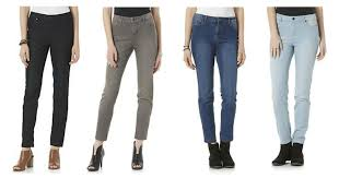 Kmart Jeans Size Chart Kmart Womens Route 66 Jeans Only 7 99 Earn 10 Shop