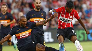 GS ile PSV rövanşta karşılaşacak! Galatasaray-PSV Eindhoven maçı ne zaman,  saat kaçta, hangi kanalda? - BakPara