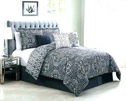 new brown damask comforter n9786483 minimalist bedroom with