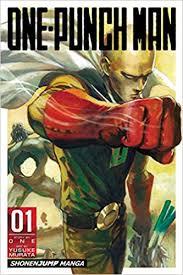 <b>One</b>-<b>Punch Man</b>, Vol. 1 (1)