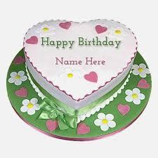 Happy Birthday Cake Name Edit Best Wishes Birthdaycakegirlideasga
