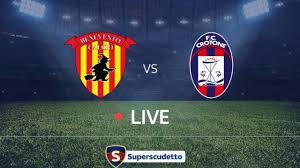 Benevento Crotone 2-0, decidono Viola e Improta: gol e highlights