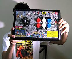 street fighter 2 ce arcade stick youtube