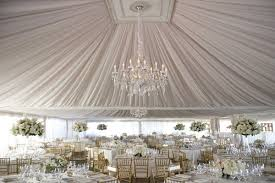wedding tent decor party tent decor decorating a tent for a wedding chandelier