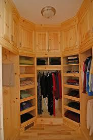 walk in closet plans